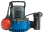 Calpeda GM 10 Submersible Pump with Float Switch 230V